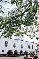 Tlayacapan, Morelos, Mexico