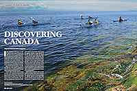 PRODUCT: Magazine (text & photos)<br />