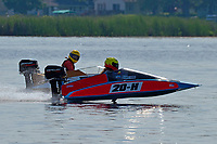 12-V, 20-H   (Outboard Runabouts)