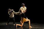 DES BRANCHES....Choregraphie : LEFEVRE Celine..Mise en scene : LEFEVRE Celine..Compositeur : Avinas..Lumiere : JALL Anne Sophie..Avec :..DAUVILLIER Carole..GAULEIN STEF David..LEOCADIE Giovanni..Lieu : Theatre de Suresnes Jean Vilar..Cadre : Suresnes Cites Danse..Ville : Suresnes..Le : 26 01 2011..© Laurent PAILLIER / photosdedanse.com..All rights reserved