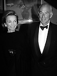 Lee Radizwill and Herbert Ross attends the<br />Lincoln Center Salutes Shirley MacLaine at Avery Fisher Music Hall, Lincoln Center, NYC.<br />1995