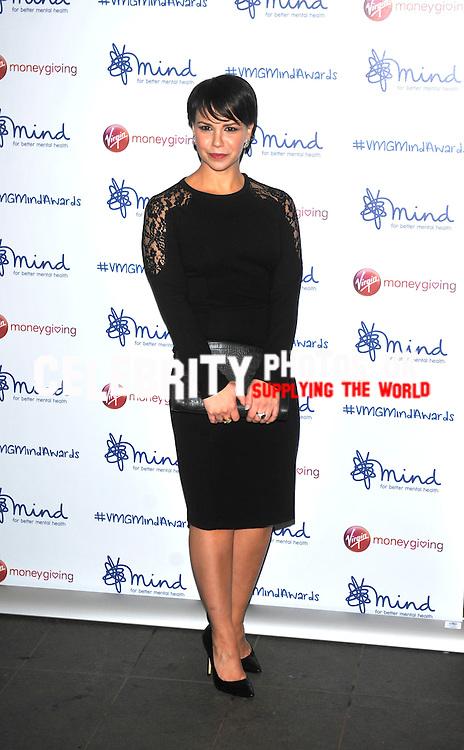 Mind Media Awards 2013 BFI Southbank, London 18th November 2013 , Photo by Brian Jordan