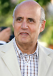 """Actor Jeffrey Tambor arrives at the 2008 Los Angeles Film Festival's """"HellBoy: II The Golden Army"""" Premiere at the Mann Village Westwood Theater on June 28, 2008 in Westwood, California."""