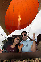31 December 2017 - Hot Air Balloon Gold Coast and Brisbane