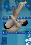 12-12-17, Skyline High School vs Canton High School boy's swimming and diving