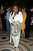 Dennis Basso Fashion Show May 25, 2004
