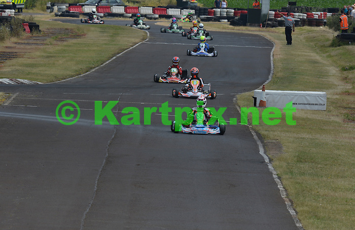 MSA British Gearbox (Short Circuit) Kart Grand Prix