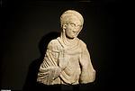 La Madonna di Pozzo Strada custodita presso il Museo diocesano