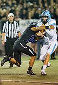 Har-Ber at Fayetteville football 10/20/17