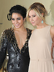 Vanessa Hudgens and Ashley Tisdale at THE WEINSTEIN COMPANY 2013 GOLDEN GLOBES AFTER-PARTY held at The Old trader vic's at The Beverly Hilton Hotel in Beverly Hills, California on January 13,2013                                                                   Copyright 2013 Hollywood Press Agency