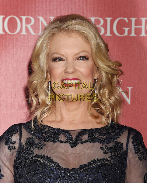 PALM SPRINGS, CA - JANUARY 02: TV personality Mary Hart  attends the 27th Annual Palm Springs International Film Festival Awards Gala at Palm Springs Convention Center on January 2, 2016 in Palm Springs, California.<br /> CAP/ROT/TM<br /> &copy;TM/ROT/Capital Pictures