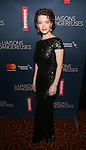 Laura Sudduth attends the Broadway Opening Night Performance After Party for 'Les Liaisons Dangereuses'  at Gotham Hall on October 30, 2016 in New York City.