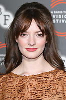 "Dakota Blue Richards<br /> at the ""Beecham House"" photocall as part of the BFI & Radio Times Television Festival 2019 at BFI Southbank, London<br /> <br /> ©Ash Knotek  D3494  13/04/2019"