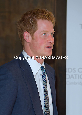 "PRINCE HARRY .attends fund raiser dinner for the Foundation of the Duke and Duches of Cambridge and Prince Harry at the Four Season Restaurant, New York_14/05/2103.Prince Harry is on a week long USA visit the includes Washington, Denver, Colorado Springs, New Jersey, New York and Conneticut..Mandatory credit photo:©DIASIMAGES..NO UK USE UNTIL 13/5/2013..(Failure to credit will incur a surcharge of 100% of reproduction fees)..**ALL FEES PAYABLE TO: ""NEWSPIX  INTERNATIONAL""**..Newspix International, 31 Chinnery Hill, Bishop's Stortford, ENGLAND CM23 3PS.Tel:+441279 324672.Fax: +441279656877.Mobile:  07775681153.e-mail: info@newspixinternational.co.uk"