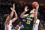 SanFrancisco 1516 BasketballM 2ndRound vs Pepperdine