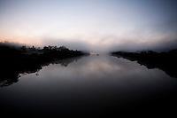 Perdoes_MG, Brasil...Rio Grande em Perdoes...Rio Grande in Perdoes...Foto: LEO DRUMOND / NITRO.....