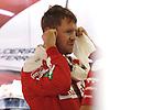 Sebastian Vettel (GER), <br /> OCTOBER 8, 2016 - F1 : Japanese Formula One Grand Prix <br /> at Suzuka Circuit in Suzuka, Japan. (Photo by Sho Tamura/AFLO SPORT) GERMANY OUT