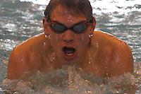 Todd Leckie - Triathlete (Team Bodyworks XTC)