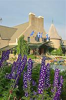 CA- Casino at Fairmont Le Manoir Richelieu, Charlevoix Quebec CA 7 14