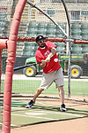 2017.06.18 - MiLB - Father's Day Batting Practice