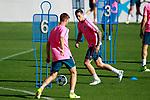 Atletico de Madrid's Fernando Torres during training session. September 26,2017.(ALTERPHOTOS/Acero)