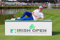 Irish Open 2014