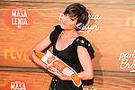 "Sara Escudero attends to the premiere of the spanish film ""Mi Panaderia en Brooklyn"" at Cines Capitol in Madrid. June 30 2016. (ALTERPHOTOS/Borja B.Hojas)"