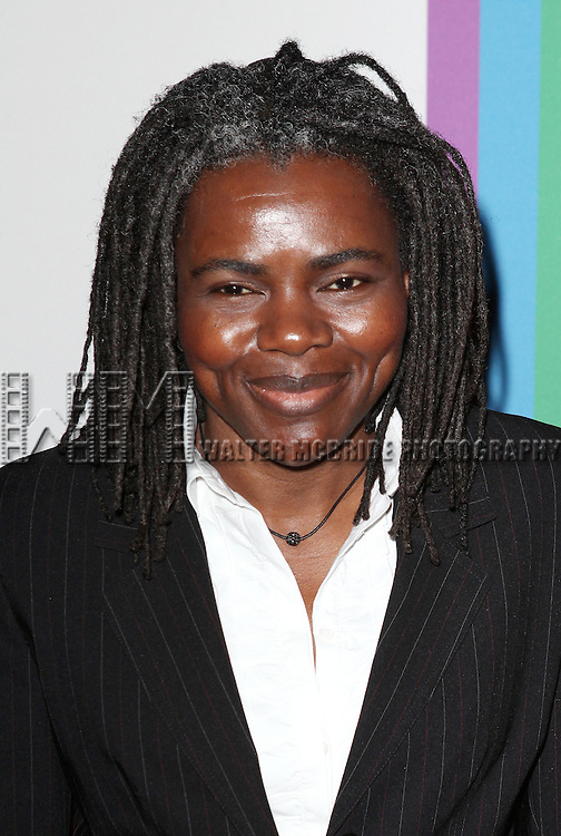 Tracy Chapman attending the 35th Kennedy Center Honors at Kennedy Center in Washington, D.C. on December 2, 2012