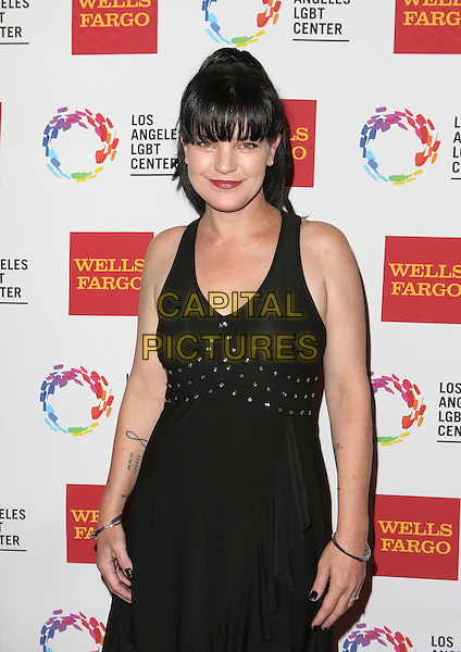 Century City, CA - November 07 Pauley Perrette Attending 46th Anniversary Gala Vanguard Awards - Arrivals At the Hyatt Regency Century Plaza On November 07, 2015. <br /> CAP/MPI/FS<br /> &copy;FS/MPI/Capital Pictures