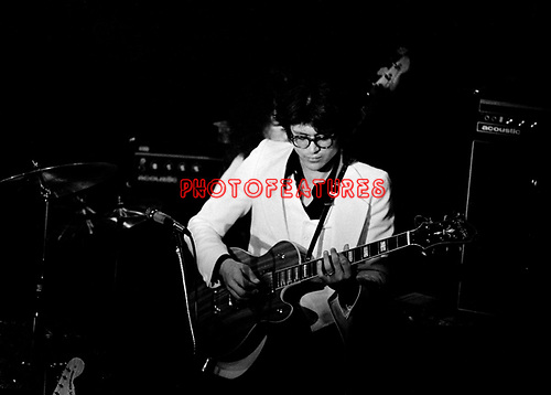 Larry Coryell<br /> &copy; Chris Walter