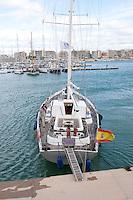 II Jubilata's Cup, Marina Burriananova Burriana, Castellón
