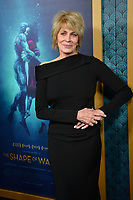 Joanna Cassidy at the Los Angeles premiere of &quot;The Shape of Water&quot; at the Academy of Motion Picture Arts &amp; Sciences, Beverly Hills, USA 15 Nov. 2017<br /> Picture: Paul Smith/Featureflash/SilverHub 0208 004 5359 sales@silverhubmedia.com