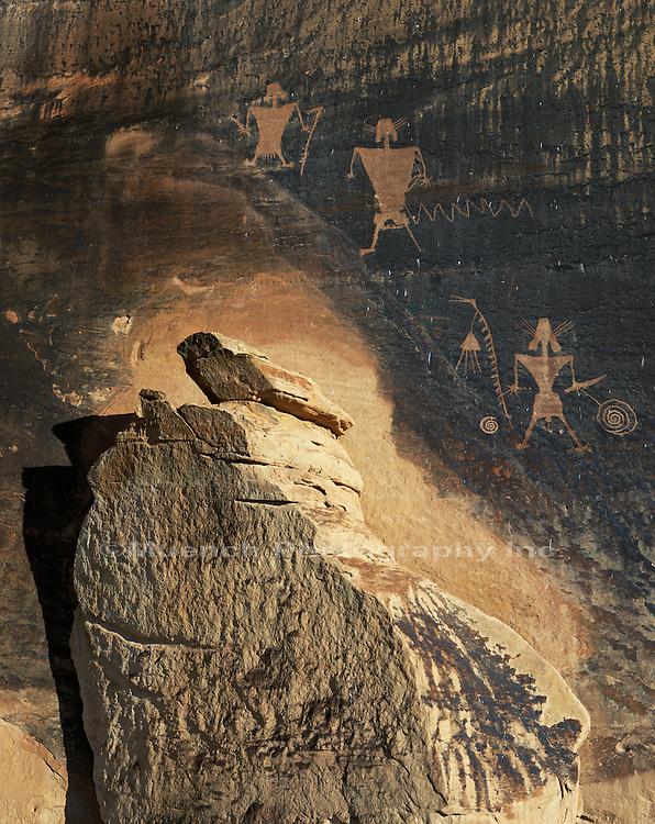 """""""Petroglyphs, Glade Park   COLORADO"""""""
