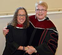 Louisville Presbyterian Theological Seminary Baccalaureate and Graduation 2014