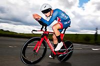 Glasgow 2018 Men's TT - 08 Aug 2018