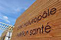 26/09/11 - SAINT BONNET DE ROCHEFORT - ALLIER - FRANCE - Site de production LPH au sein du Naturopole, fabricant et conditionneur de produit de sante naturel - Photo Jerome CHABANNE