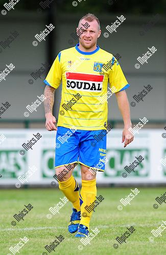2014-07-02 / Voetbal / seizoen 2014-2015 / KVC Westerlo / Birger Maertens<br /><br />Foto: mpics.be