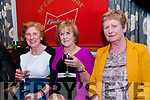 Tapa's Night: Attending the Tapa's night at McCarthy's Bar, Finuge on Friday night last were Margaret Scannell, Joan Buckley & Bridie McCarthy.