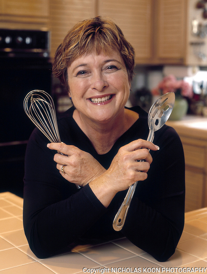 Cathy Thomas