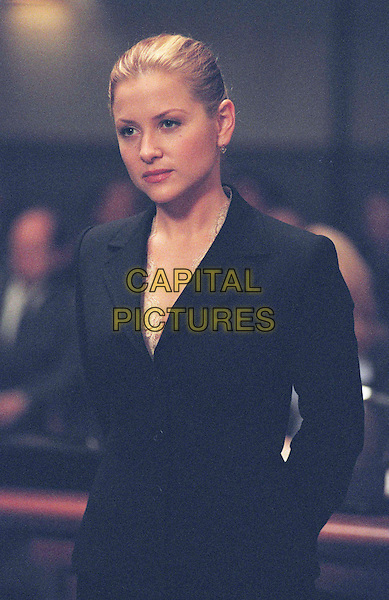 "JESSICA CAPSHAW.in The Practice.""Of Thee I Sing"".Filmstill - Editorial use only.Ref: FB.www.capitalpictures.com.sales@capitalpictures.com.Supplied By Capital Pictures"