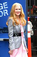 MAY 29 Nicole Kidman at Good Morning America