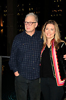 "LOS ANGELES - JAN 16:  Jeff Perry, Zoe Perry at the Opening Night Performance Of ""Linda Vista"" at the Mark Taper Forum on January 16, 2019 in Los Angeles, CA"