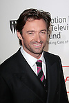 Hugh Jackman at 'A Fine Romance' at Sony Studios, Los Angeles, California..Photo by Nina Prommer/Milestone Photo
