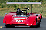 1969 Lola T-163 Can-Am car