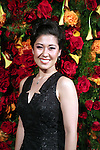 Ruthie Ann Miles attends the American Theatre Wing honors James Earl Jones at the Plaza Hotel on September 28, 2015 in New York City.