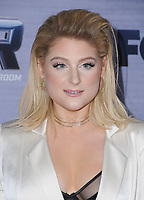08 February 2018 - West Hollywood, California - Meghan Trainor. The Four: Battle For Stardom season finale viewing party held at Delilah.  <br /> CAP/ADM/BT<br /> &copy;BT/ADM/Capital Pictures