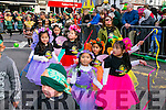 At  the  St Patrick's Day Parade on Thursday were The Filipino Community'