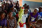 TANZANIA Mara, Tarime, village Masanga, region of the Kuria tribe who practise FGM Female Genital Mutilation, temporary rescue camp of the Diocese Musoma for girls which escaped from their villages to prevent FGM / TANSANIA Mara, Tarime, Dorf Masanga, in der Region lebt der Kuria Tribe, der FGM weibliche Genitalbeschneidung praktiziert, temporaerer Zufluchtsort fuer Maedchen, denen in ihrem Dorf Genitalverstuemmelung droht, in einer Schule der Dioezese Musoma