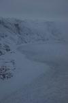 arrivée sur Pangnirtung