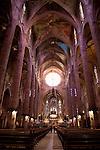 Cathedral, Palma - Mallorca, Majorca, Spain
